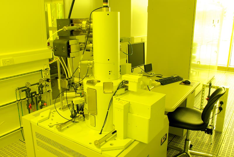 SEM for lithography quality control